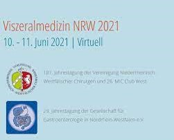 Kongress Viszeralmedizin NRW